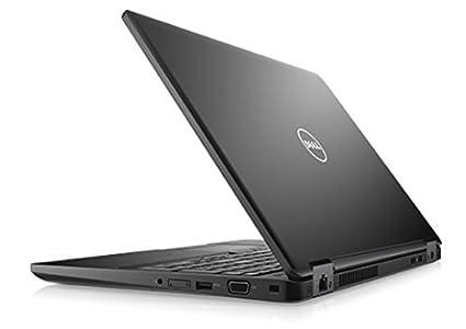 Dell Latitude 5580 15 6 Inch Business Laptop i5-7200U 8GB RAM 500GB HDD  Windows 10 Pro