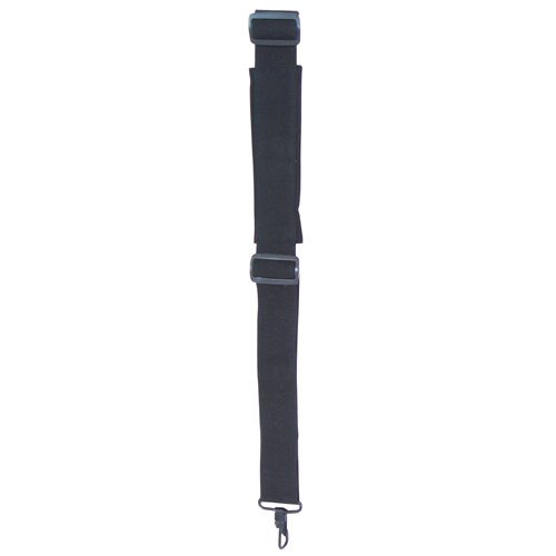 Fox Outdoor Products General Purpose Utility Strap, Black