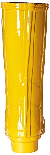 Roma Boots Boots Rain Women's Yellow Mid EMMA rwrXPqO
