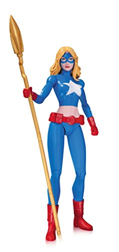DC Collectibles DC Comics The New 52: Stargirl Action Figure ()