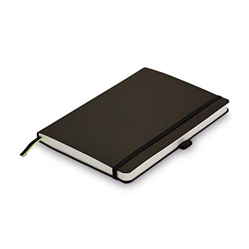 Lamy Paper Notebook Soft Cover A6 Umbra