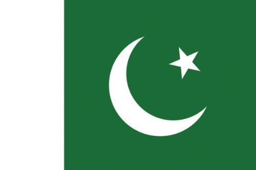 5ft x 3ft Flag - Pakistan by Top - Pakistan Brands Of