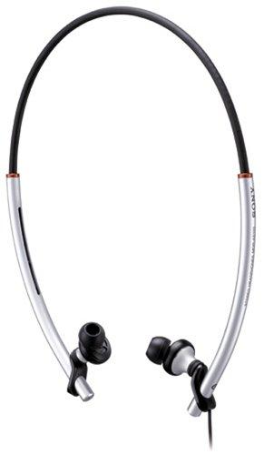 SONY ステレオヘッドホン フラッグシップモデル MDR-AS100W   B0017T29M0