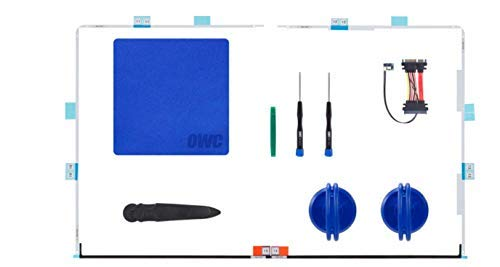 OWC In-Line Digital Thermal Sensor HDD Upgrade Cable and Install Tools for iMac 2012, (OWCDIYIMACHDD12)