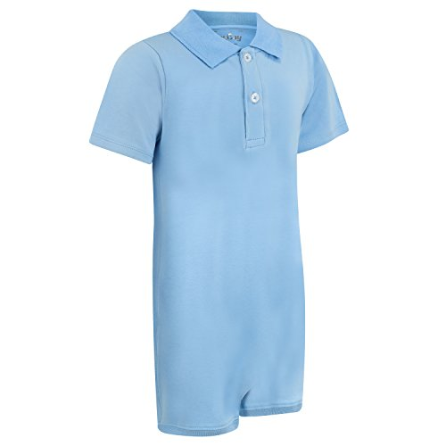 786fbb255 Special Needs Clothing For Older Children (4-16 yrs Old) - Polo ...