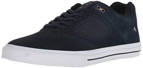 Pictures of Emerica Men's Reynolds 3 G6 Vulc Skate Shoe 6102000122 1
