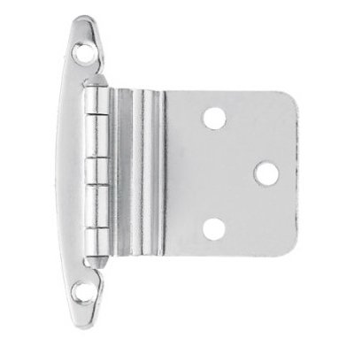 Most Popular Overlay Hinges
