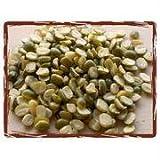 Bulk Peas And Beans Organic, 100% Organic Green Split Peas, 25 Lbs