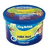 King British King British Catfish Pellets (Size: 65G)