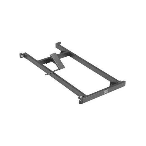 DELTA 50-284 Mobile Machine Base Extension (For 52-Inch Unifence)
