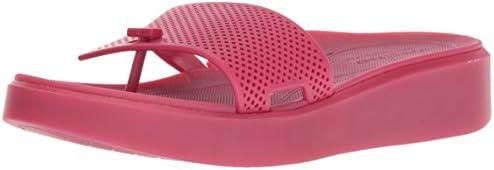 bccc2901e42f2 Donald J Pliner Women's Bondi Sport Sandal, Magenta, 10 Medium US ...