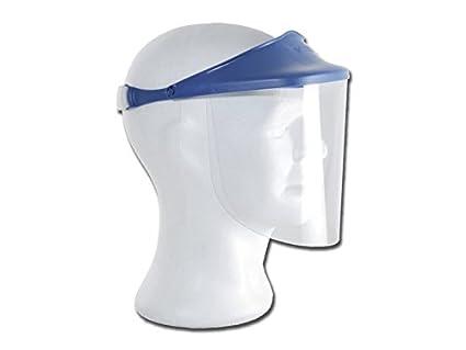 Gima - Máscara protectora facial para dentistas y cirujía: Amazon ...