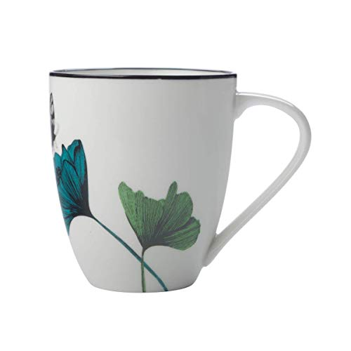 Christopher Vine - The Sanctuary Mug in Porcelain 500 ml