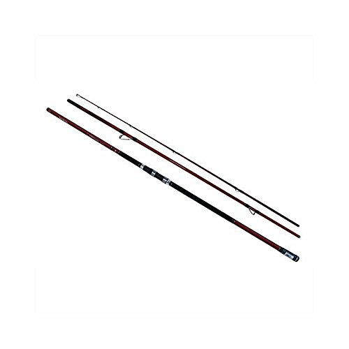 Daiwa TNBA33-405G Tournament Ballistic Surf Rod, 13'3