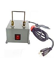 INTBUYING Ribbon Hot Knife Rope Foam Cutter Electric Heating Knife Cutting Machine 110V