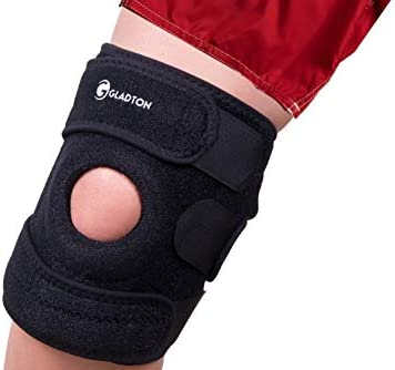 Gladton Meniscus Arthritis Adjustable Stabilizers product image