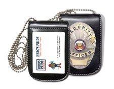 Universal Magnetic Badge & ID Holder by Uniform World