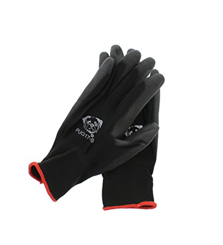 pug gloves extra large - 5