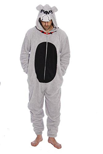 Just-Love-Adult-Onesie-Unisex-Pajamas