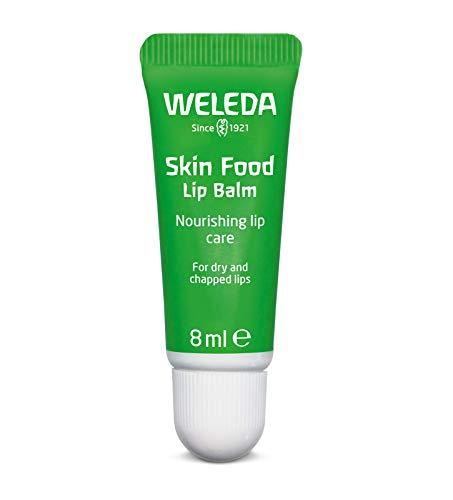 Weleda Skin Food Lip Butter, 0.27 Fluid Ounce