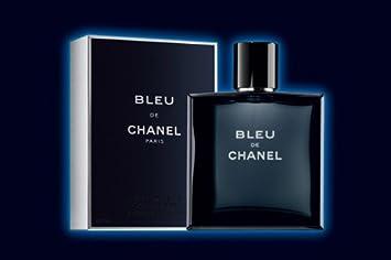 Bleu By Chanel For Men 34oz 100ml Edt Spray Amazoncouk