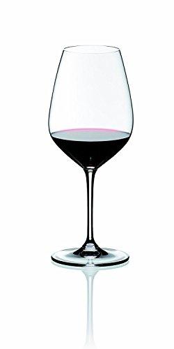 Riedel Vinum Extreme Syrah/Shiraz Wine Glass (Red Paso Blend)