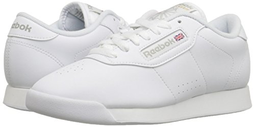 Chaussures Wide Princess Femme White Multisport Reebok 5AdwqxnX5