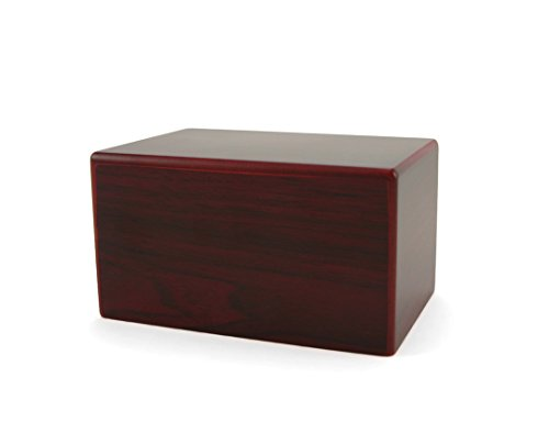 pet-urn-handcrafted-from-mdf-with-a-cherry-finish-includes-free-liberty-microfiber-cleaning-cloth