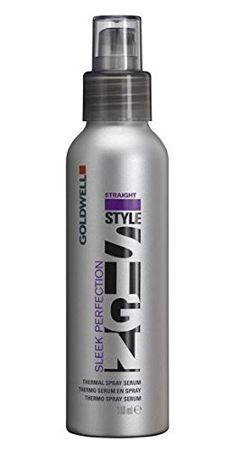 Goldwell Sleek Perfection 1 x 100 ml Style Sign Straight GW Thermo Spray Serum by Goldwell