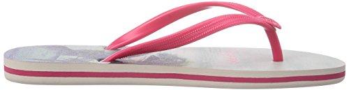 NAPAPIJRI FOOTWEAR Lele, Women's Mules Red - Rot (Azalea Red N55)