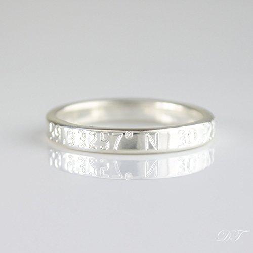 Date Garnet Ring - 4