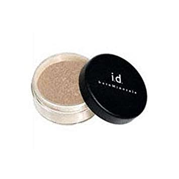 id foundation medium beige