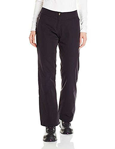 Ladies Boulder (Boulder Gear Women's Cruise Pant, Black, Large)