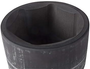 Sunex 521M 1-Inch Drive 21mm Impact Socket Sunex International