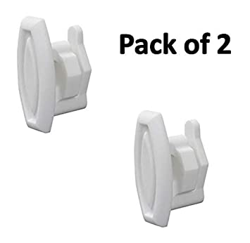 Amazon.com: EXPWD12X10304 (Pack of 2) for GE Dishwasher Top ...