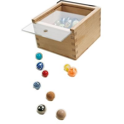 Marbles for Ball Track Construction Set by HABA
