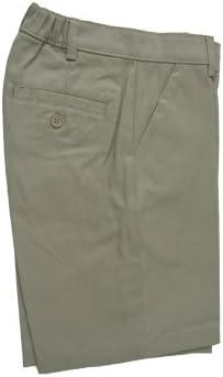 Boys Dress Shorts