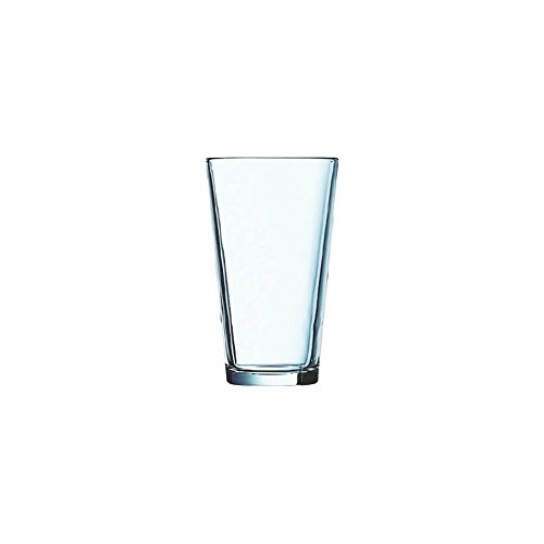 Cardinal J4106 Arcoroc KoreWare 16 Oz. Mixing Glass - 24 / CS ()