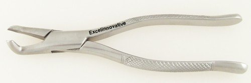 Extracting Forceps #222, 3rd Lower Molars