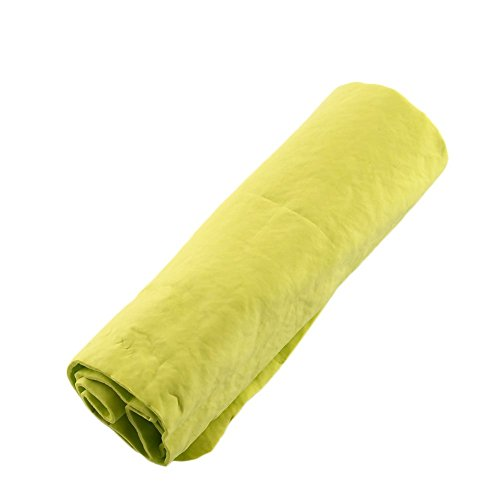 Synthetic Chamois Leather Car Washing Wipe Towel Absorber Cloth - 5