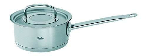Fissler FIS1435 Original Pro Collection Saucepan with Lid, 2.7 Quart, Stainless Steel