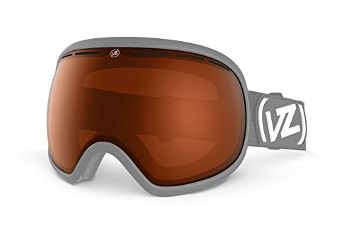VonZipper Fishbowl Lens, Amber - Von Zipper Goggles Womens