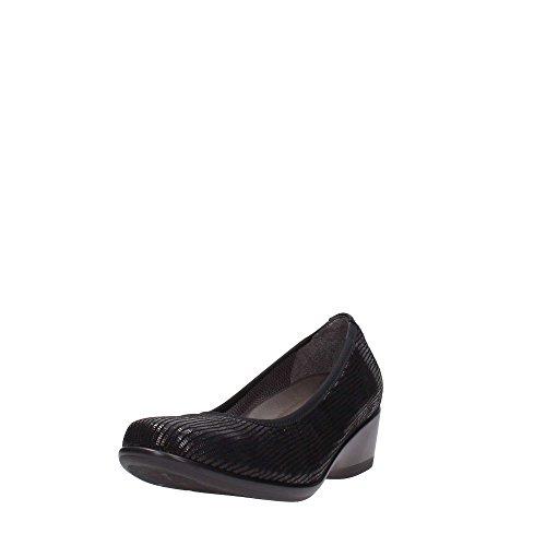 Comprar ofertas baratas En venta Melluso Zapatos de Vestir Para Mujer Negro Sitio oficial de venta barata Comprar Barato Sneakernews maX8gYT