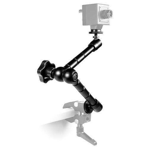 Marshall Electronics 11'' Articulating Single Point Locking Arm for CVM-10, CVM-12 or CVM-20 Clamp
