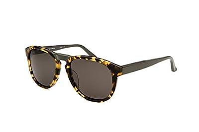 Calvin Klein Men's CK7905SP Sunglasses, Tokyo Tortoise