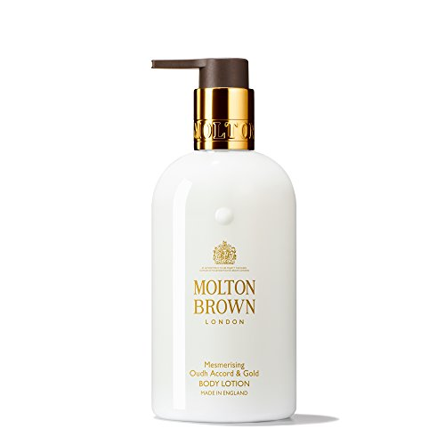 Molton Brown Body Lotion, Mesmerising Oudh Accord & Gold, 10 oz. ()