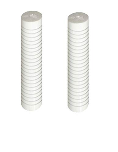 AquaPure-AP124 Universal Whole House Filter Compatible Cartridge for Heavy/Coarse Sediment(Pack of 2) by ()