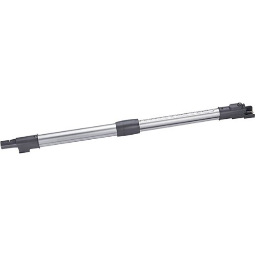 Central Vacuum Systems Aluminum Retractable Wand for CH515, CH615, VXCH515 & VXCH615 (CT-175) -