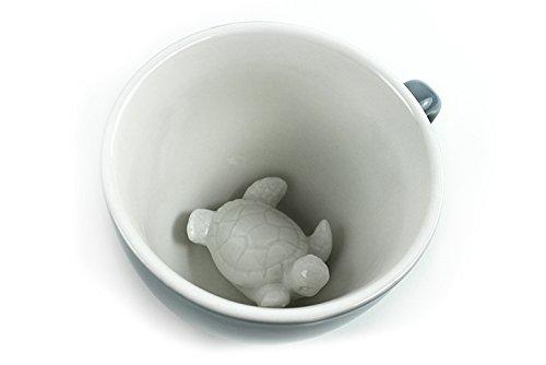 Creature Cup - Turtle - 11 oz.