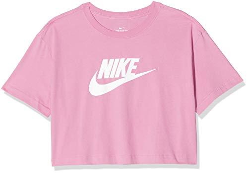 Nike Women's Essential Crop T-Shirt BV6175-693 Size L 1